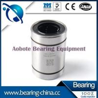 Buy cheap NSK LM25UU Bearing from wholesalers