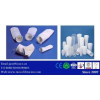 Buy cheap Standard Filter Bag 25 Micron Filter Bags from wholesalers