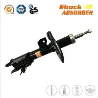 Buy cheap NISSAN QASHQAI-J10 Front Shock Absorber from wholesalers