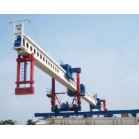 Buy cheap 30m Prestressed Concrete Girder Launching Gantry Crane from wholesalers