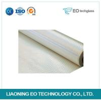 Fiber Glass Fabric