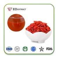 goji berry concentrate