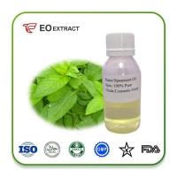 Buy cheap Spearmint Oil Extraction method: Steam distillation from wholesalers