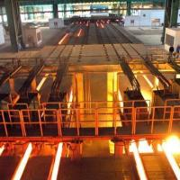Buy cheap CCM Steel Smelting Equipment from wholesalers