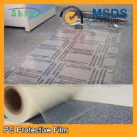 High Viscosity Carpet Protection Film