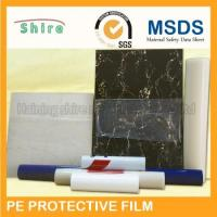Buy cheap Clear Marble Protective film from wholesalers