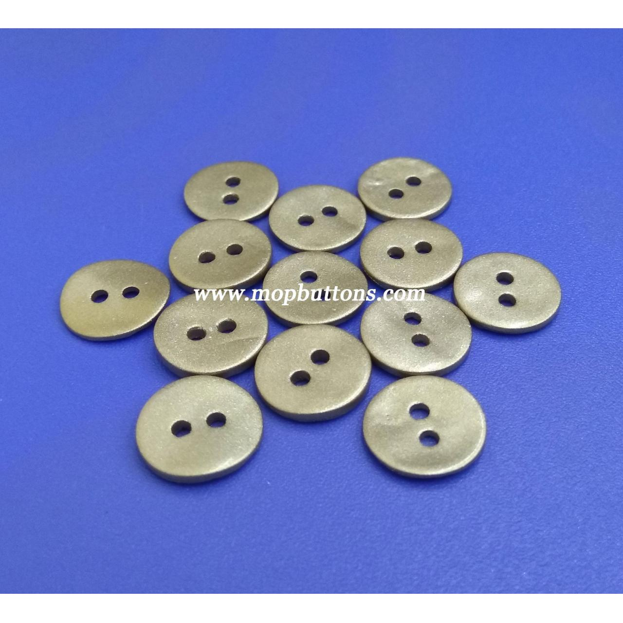 Buy cheap Champagne Colored Japanese Agoya Button from wholesalers