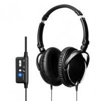 Buy cheap ANC-J1 18DB Foldable ANC Active Noise Cancelling Headphone from wholesalers