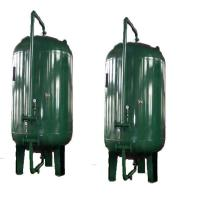 Buy cheap Sand Filter for Water Treatment from wholesalers