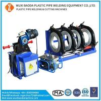 Buy cheap PE Pipeline Welding Machine Hydraulic from wholesalers