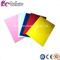 Buy cheap Color Felt Sticker from wholesalers