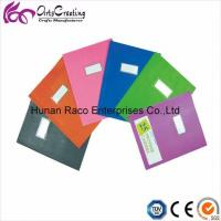 Buy cheap PVC Leather Design Book Cover from wholesalers