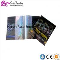 Buy cheap PP Hologram Color Book Cover from wholesalers