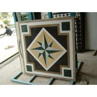 Buy cheap Modern Marble Waterjet Designs Wholesale from wholesalers