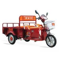 Buy cheap Three Wheel Electric Motorized Tricycles For Adults from wholesalers