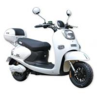 Buy cheap Portable Battery Electric Scooter Motorcycle for Adults from wholesalers