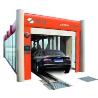 Buy cheap Tunnel Car Wash Machine from wholesalers