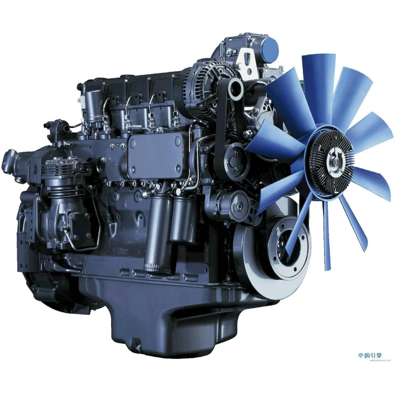 Deutz BF6M1013EC Engine Sp