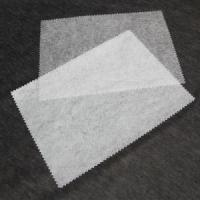 Buy cheap Nylon Non Woven Fabric High Temperature Aramid Fabric Insulation Materials from wholesalers
