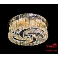 Buy cheap Modern Metal Round LED Ceiling Light Fixtures from wholesalers