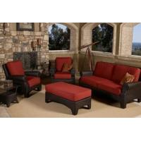 Buy cheap Awesome Idea Wicker Patio Furniture Cushions Discounted Outdoor from wholesalers