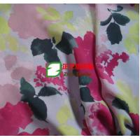 Buy cheap Dobby georgette printing Chiffon&Spandex from wholesalers