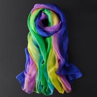 Buy cheap Polyester & Voile Scarves from wholesalers