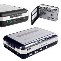 Buy cheap SuperUSB Audio Cassette-to-MP3 Converter product