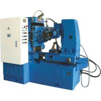 Buy cheap Manual Gear Hobbing Machine from wholesalers