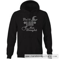 Buy cheap Built Not Bought Mechanic Jeep Wrangler Grill Wrench Custom Sweatshirt from wholesalers