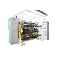 Buy cheap Metallic Foil Slitter Machine from wholesalers