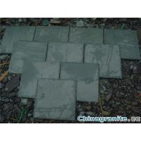 Buy cheap Green Slate Tile product