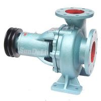 Buy cheap Marine Sea Water Pumps-Weichai 6200(ZFCW80-65-160B) from wholesalers