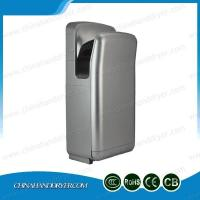 Buy cheap Brushless Jet Speedy 10 Seconds Drying Airflow Green Hand Dryer from wholesalers