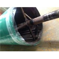 FRPwindingseries Glass steel septic tank