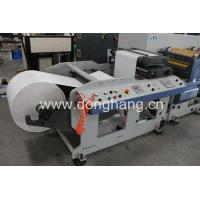 Buy cheap Flexo printing machine F2 series F2 Narrow Web Flexo Printing Machine from wholesalers