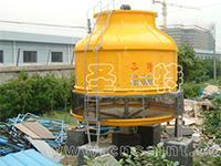 Buy cheap Closed cooling tower product