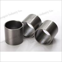 Buy cheap Tungsten Carbide Bushing from wholesalers