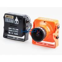 Buy cheap FPV Camera Foxeer Sony CCD V2 Arrow camera Built-in OSD Audio 5~35V product