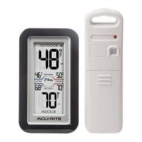 Buy cheap AcuRite 02043 Digital Thermometer with Indoor/Outdoor Temperature from wholesalers