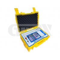 Buy cheap ZXBLQ-Ⅲ Three Phase Zinc Oxide Arrester Tester from wholesalers