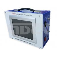 Buy cheap ZXBRY-02 Transformer Winding deformation Tester from wholesalers