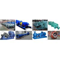MD Multistage Wearable Centrifugal Pump