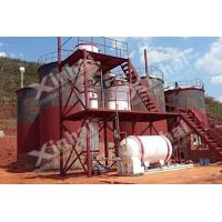 Buy cheap Gold Desorption Electrolysis System from wholesalers