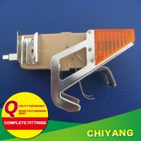 Textile machinery fittings Top light 406E