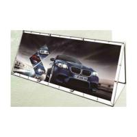 SCROLLING BANNER OutDoor Banner BN-H510