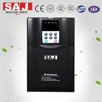 Buy cheap SAJ High Quality Single Phase Solar Pump Inverter from wholesalers