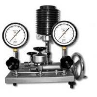 Buy cheap YU dead weight tester from wholesalers