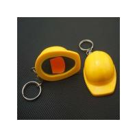 stainless steel bottle opener tag keychain with pvc case 54987962. Black Bedroom Furniture Sets. Home Design Ideas