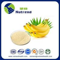 Buy cheap Fruit and Vegetable Powder Natural Banana Juice Powder from wholesalers